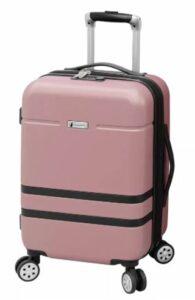 London Fog Spinner Suitcase