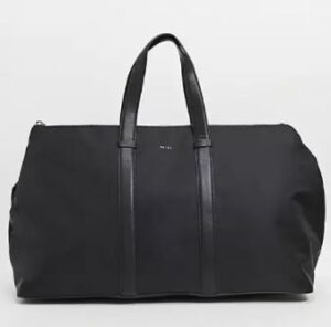 Reiss Cole Holdall Carry On Suitcase