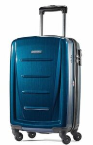 Samosonite Winfield Spinner Luggage
