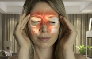 Natural remedies for Sinus pain relief