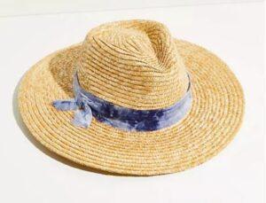 Free People Weekender Straw Hat