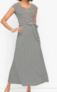 Kalahari Maxi Dress
