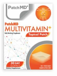 Multi Plus Patch