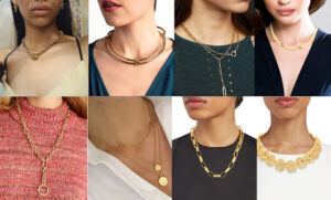 best Necklaces for the fall