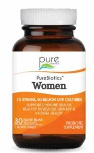 PureBiotics™ Women