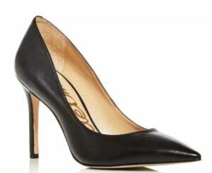 Sam Edelman Hazel Pointed Toe High-Heel Pumps
