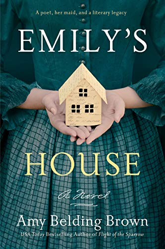Emily's House by Amy Belding Brown on the September reading list