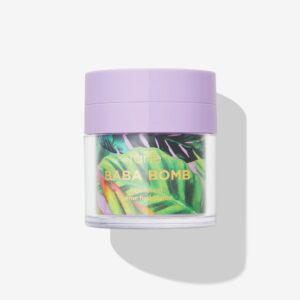 Tarte baba bomb moisturizer vegan skincare