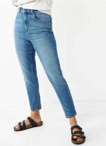 Women's Sonoma Goods For Life® Ultra High Rise Mom Jeans