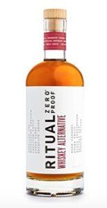 Ritual Zero Proof Whiskey Alternative