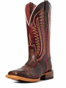 Ariat Belmont Western Boot