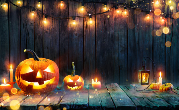 Easy DIY Halloween Party Ideas