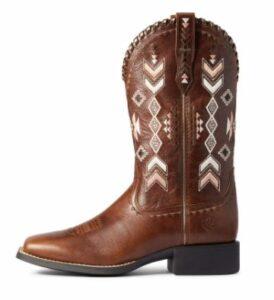 Ariat Round Up Skyler Western Boot