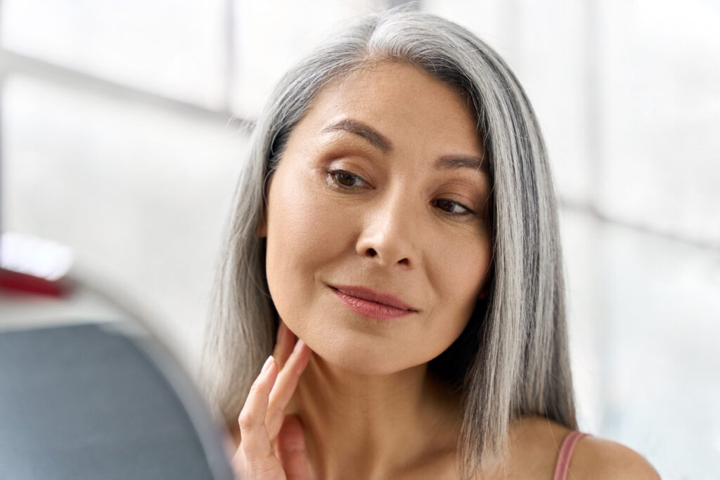 Best collagen products for mature women