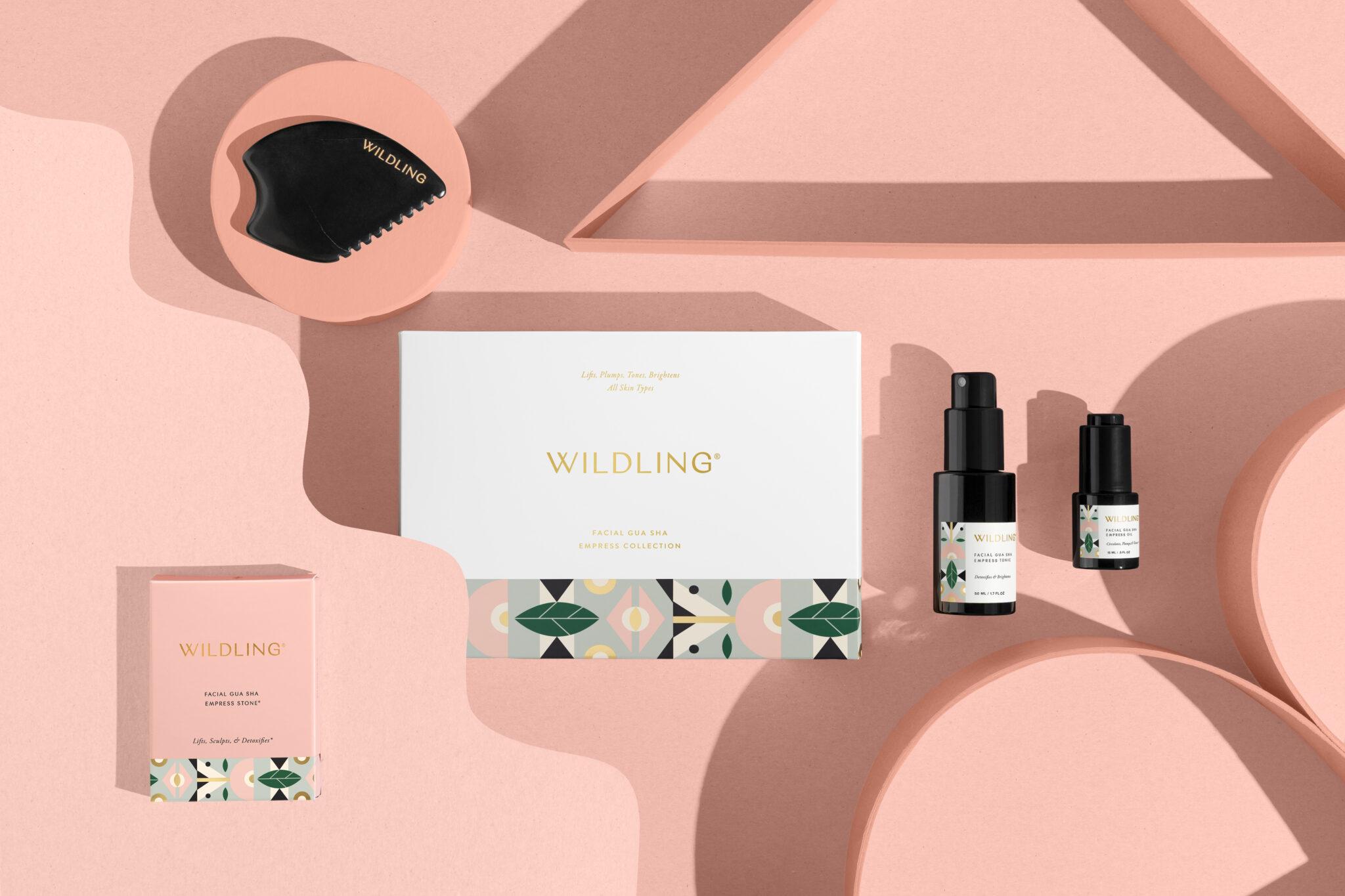 Wilding Kit